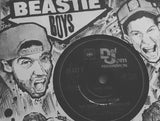 "Beastie Boys 7"" single with original Art Cover"