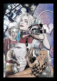 Harley Quinn : You Don't Own Me.
