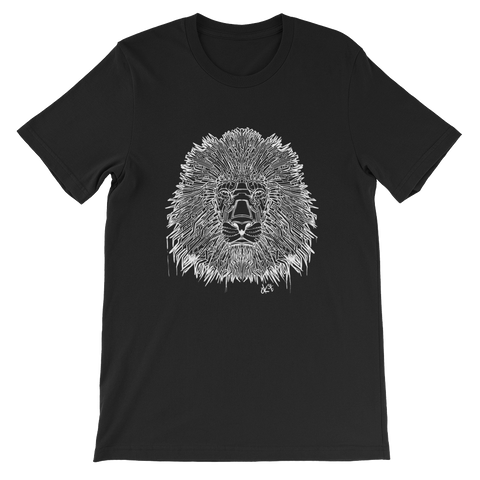 Black King T Shirt