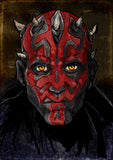Maul By Okse