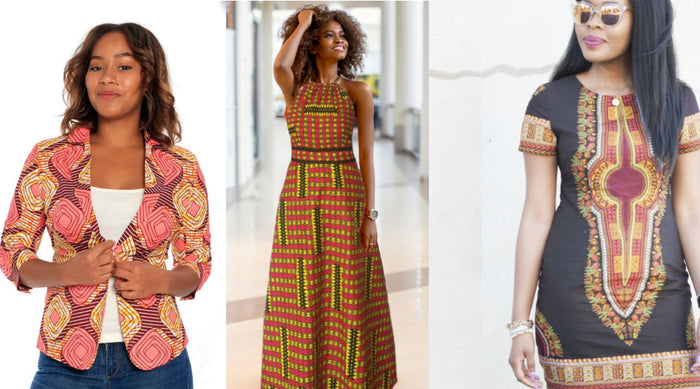 fbfb20f1d African Dresses and Other Things - Kayarize