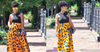 African Fashion - What exactly is it?
