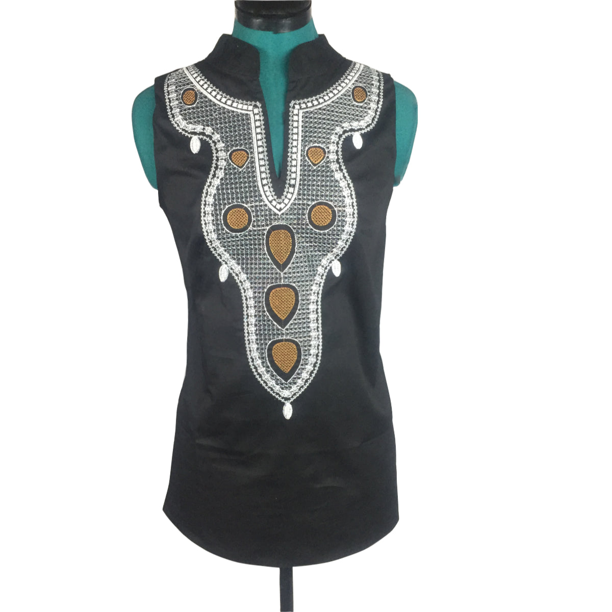 Cool Threads Abdijan Sleeveless Top