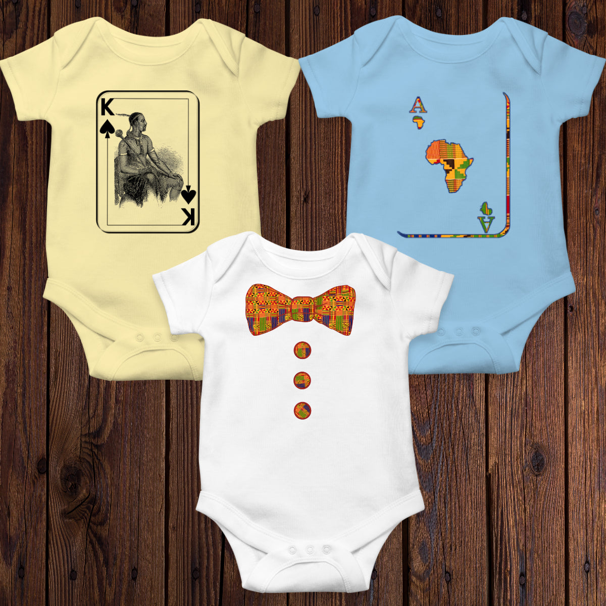 Black Baby Boy Gifts