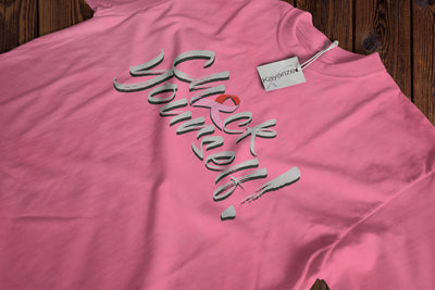 Breast Cancer Awareness Pink Shirt