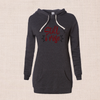 Still I Rise Sweatshirt Dress