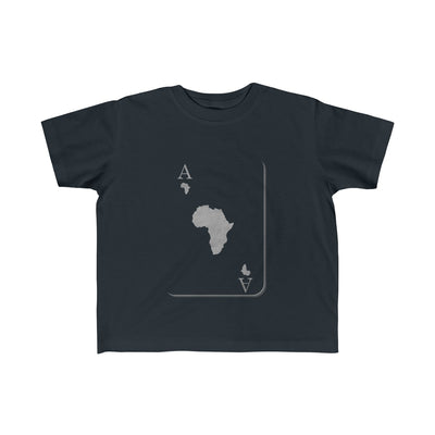 Ace - Kid's Fine Jersey Tee Ages 2 - 6