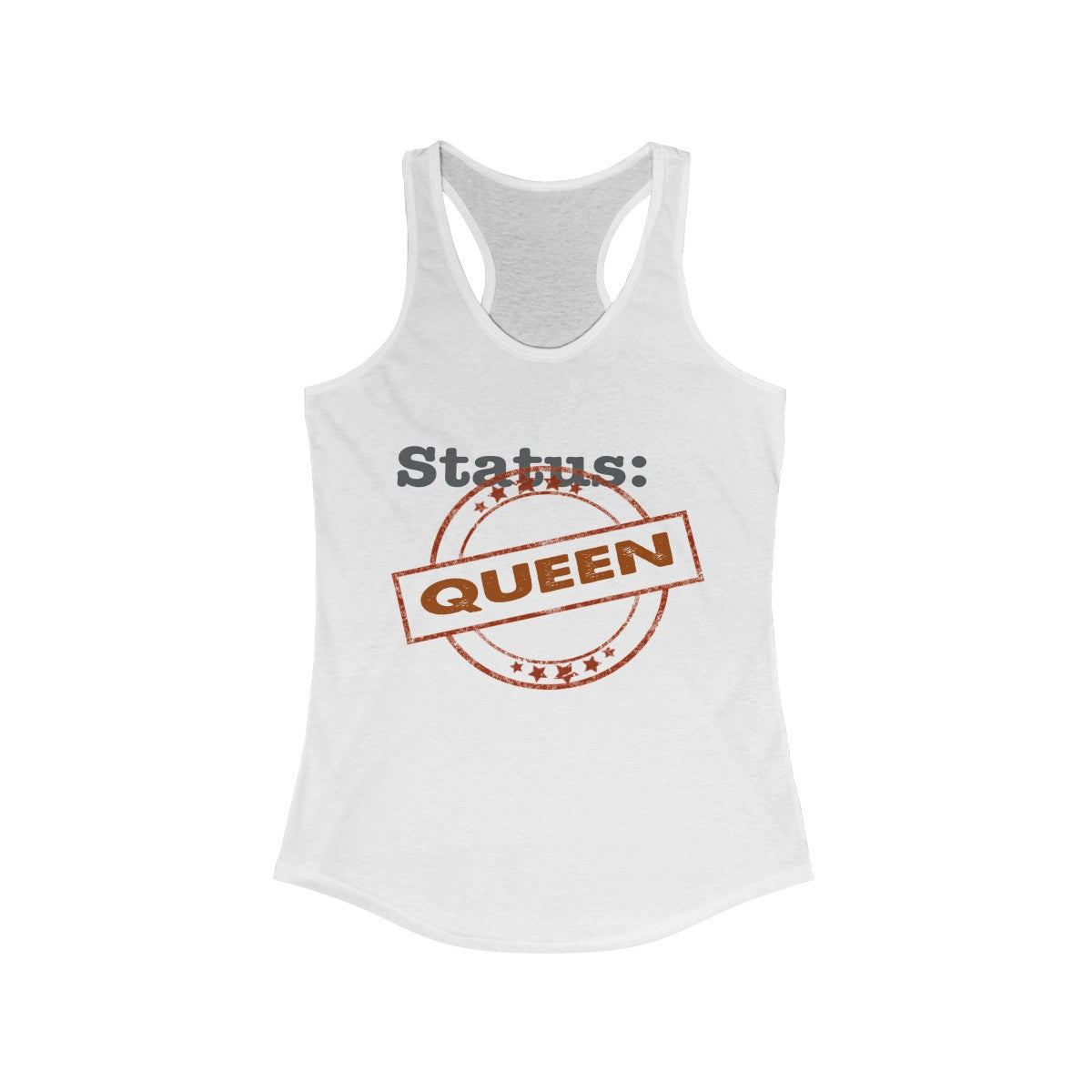 Women's The Ideal Racerback Tank