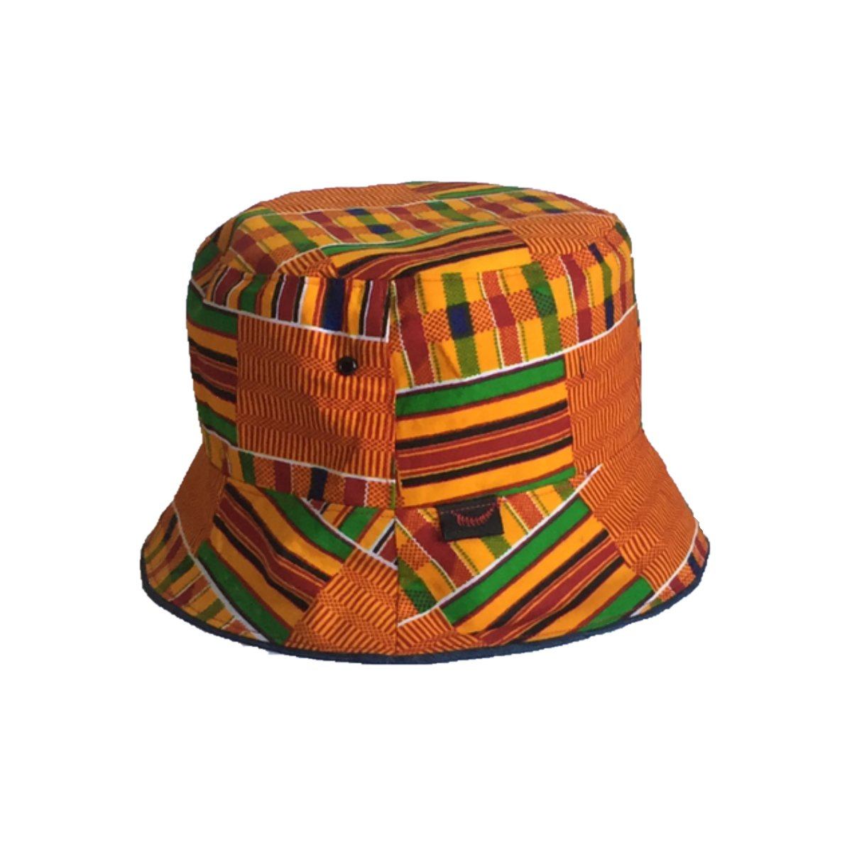 Kente Bucket Hat  45869c053c1