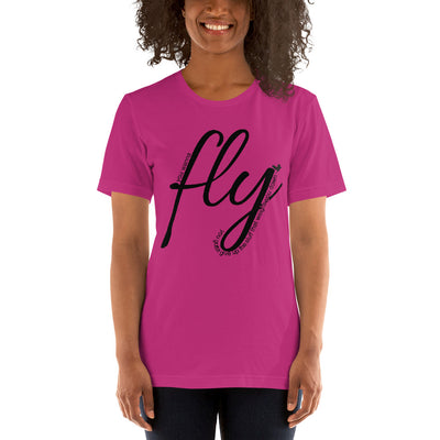 Fly - Stuff Relaxed Fit T-Shirt