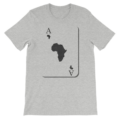The Ace  - Short-Sleeve Unisex T-Shirt