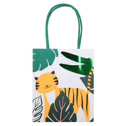 Jungle Party Bags