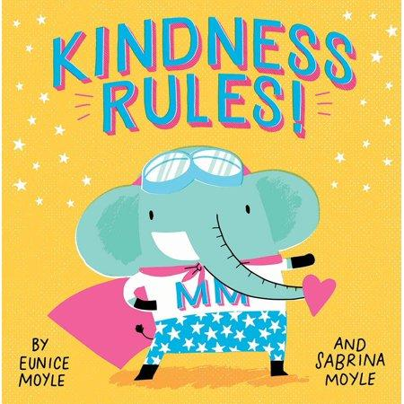 Kindness Rules! Book