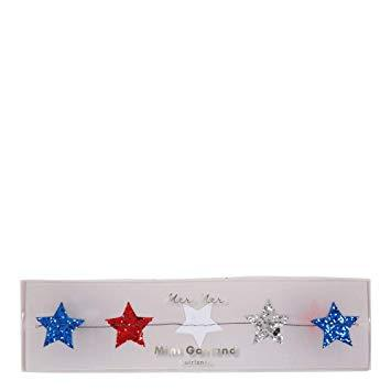 Super Hero Mini Star Garland