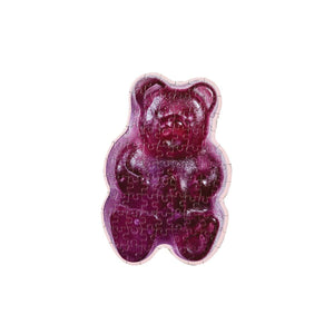 Little Puzzle Thing Munchies Jigsaw Gummy Bear