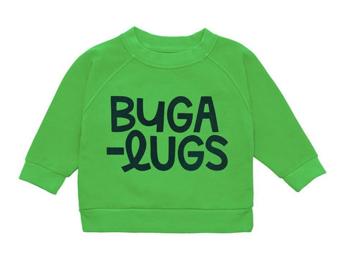 CASTLE Baby BUGALUGS Sweater