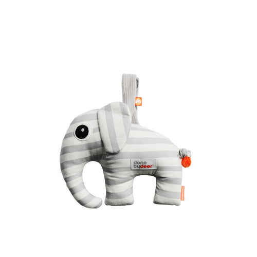Done By Deer Musical Toy Elephant