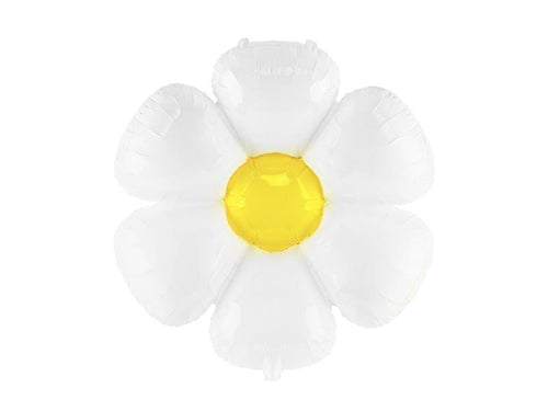 Daisy Flower Foil Balloon