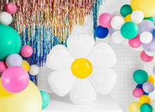 Load image into Gallery viewer, Daisy Flower Foil Balloon
