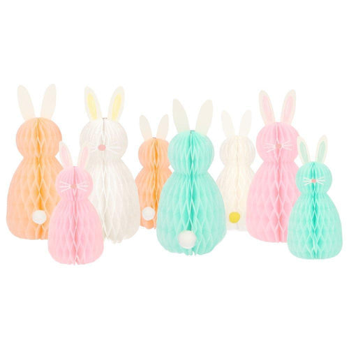 ARRIVING SOON: Honeycomb Bunnies (Set 8)