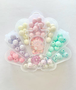 BIY Bead Kit Shell