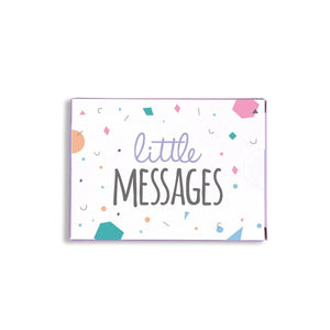 Little Messages Friendship Notes
