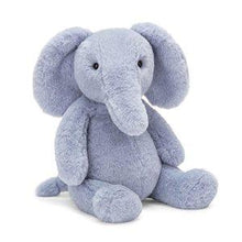 Load image into Gallery viewer, Jellycat Puffles Elephant