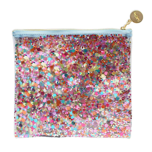 The Confetti Everything Pouch