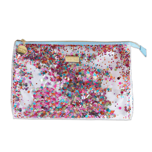 The Biggie Cosmetic Bag