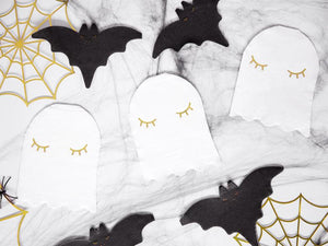 Ghost Napkins (Pack 20)