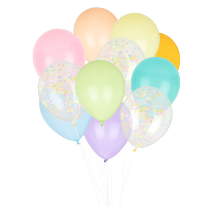 Classic Balloon Set - Whimsy