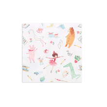 Load image into Gallery viewer, Lola Dutch Large Napkins (Pack 16)