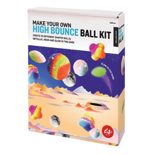 Load image into Gallery viewer, Make Your Own High Bounce Ball Kit