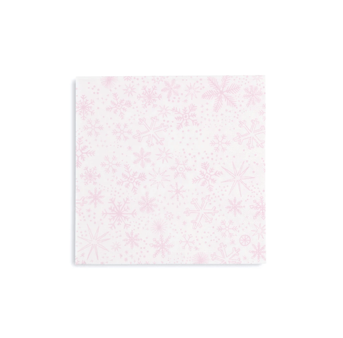 Frosted Napkins (Pack 16)