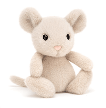 Load image into Gallery viewer, Jellycat Fuzzle Mouse