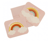 Over The Rainbow Invitations