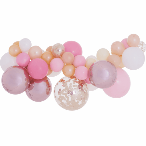 Blossom Balloon Garland Kit