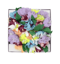 Load image into Gallery viewer, Lilac Blossom Garland