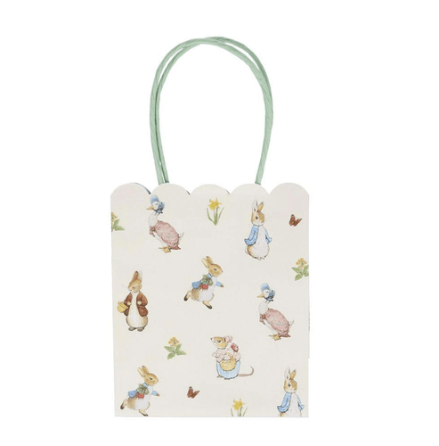 Peter Rabbit & Friends Party Bags (Pack 8)