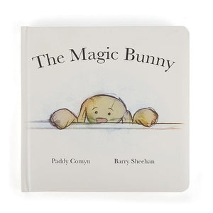 The Magic Bunny (Bashful Bunny) Book