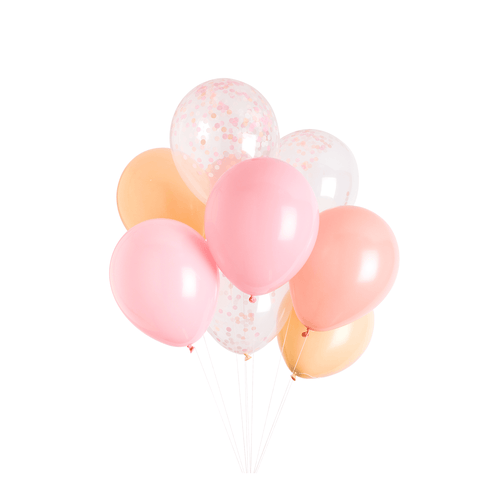 Classic Balloon Set - Candy