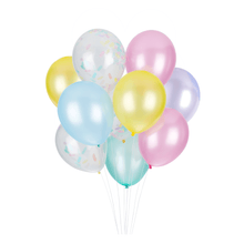 Load image into Gallery viewer, Classic Balloon Set - Cupcake