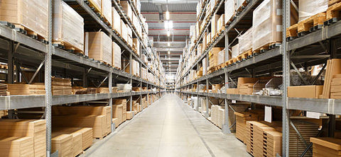 The next big thing? Pop-up warehouses!