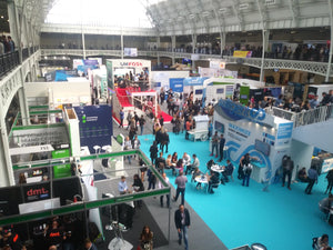 A Review of Ecommerce Expo, London Olympia, UK September 2019