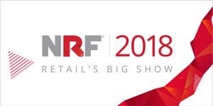 Day 3 @ NRF Big Show, New York