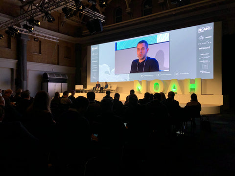A review of Noah London Conference, October 2019