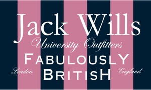 Jack Wills in the Red