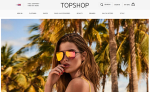 Our next Retail diagnostic report will be on... Arcadia Group (Topshop)