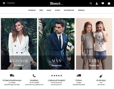 Boozt.com, a Nordic Fashion Retail IPO success story