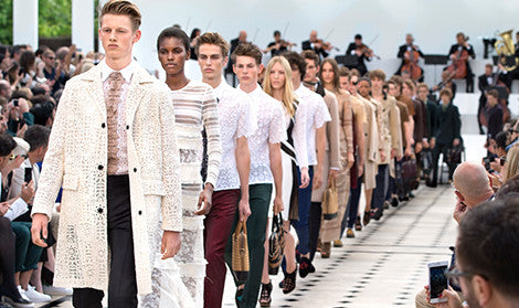 Burberry Seeking Chief of Cost Cutting